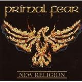 New Religion (Ltd.ed.)