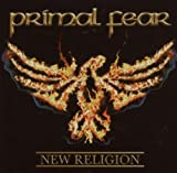 echange, troc Primal Fear - New Religion