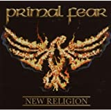 "New Religion (Ltd.ed.)von ""Primal Fear"""
