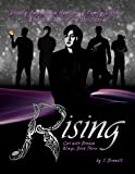 Rising: A Paranormal Adventure (Girl With Broken Wings Book 3)