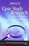 img - for By Robert K. Yin - Case Study Research: Design and Methods (Applied Social Research Methods) (Fourth Edition) (11/29/08) book / textbook / text book