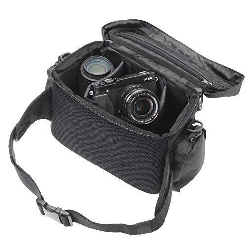 f.64 カメラバッグ FPM ブラック f.64-FPM