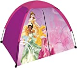 Disney Princess 4ftx3ft T-door Tent, Princess DTE-403PRN-OA