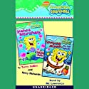 SpongeBob SquarePants: Chapter Books 7 & 8 Audiobook by Terry Collins, Kitty Richards Narrated by Doug Lawrence