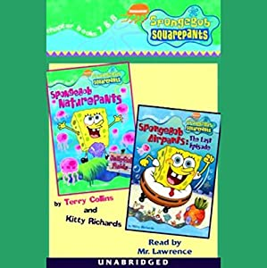 SpongeBob SquarePants Audiobook