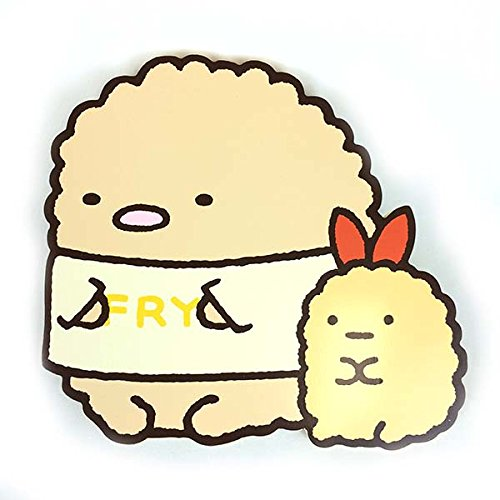 San X Corner Sumikko Gurashi Mini Folding Table Portable