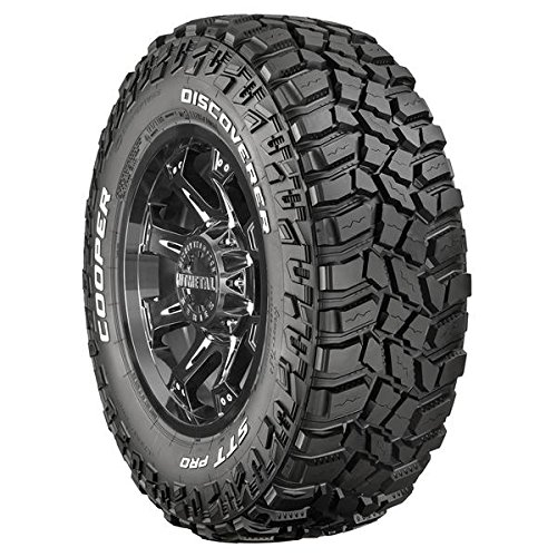Cooper Discoverer STT Pro All-Terrain Radial Tire - 30X9.5R15 104Q (Off Road Tires For Truck compare prices)