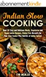Indian Slow Cooking: Over 50 Easy and...