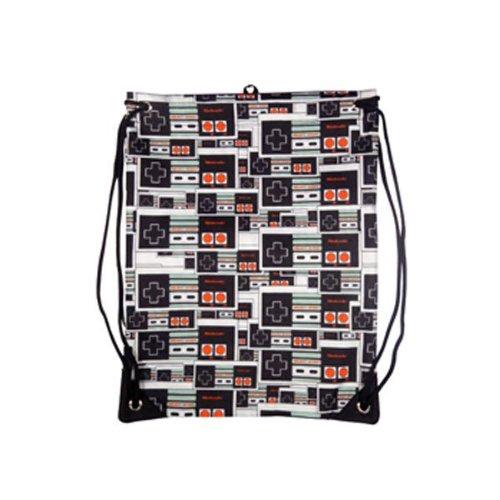 Nintendo NES Controller Gym Bag