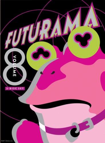 Futurama, Vol. 8 (Futurama Season 9 compare prices)