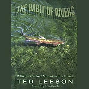 The Habit of Rivers Audiobook