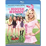 The House Bunny (+ BD Live) [Blu-ray] ~ Anna Faris