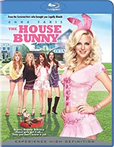 The House Bunny [Blu-ray] (Bilingual) [Import]