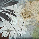 Bouquet DAmour by Lacie, Robert - Fine Art Print on CANVAS : 12 x 12 Inches