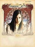 Vanessa Carlton -- Be Not Nobody: Piano/Vocal/Chords by Carlton, Vanessa (2002) Sheet music