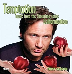 Temptation Showtime Series Californication