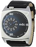 edc by Esprit Herren-Armbanduhr Analog Quarz EE100491001