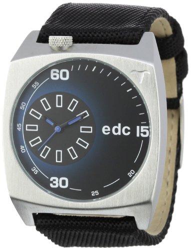 edc by Esprit EE100491001 - Orologio uomo