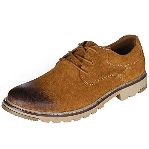 imayson-mens-business-oxfords-flats-lace-up-genuine-leather-shoes-uk-55-color-lightbrown