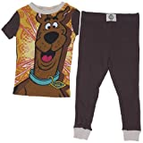 Scooby Doo Cotton Pajamas for Boys