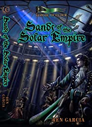 Sands of the Solar Empire (The Belmont Saga)