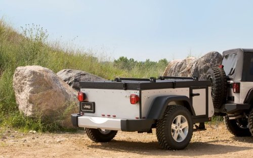Jeep Extreme Trail Edition Camper Amazon Price 1199900 Buy Now As Of Aug 10 2013