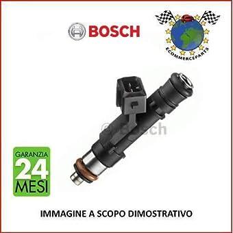 """#00186"""" yector Bosch BMW 6 Cabriolet a Partir de Gasolina> 2011"""