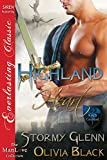 Highland Heart [King's Command 1] (Siren Publishing Everlasting Classic ManLove)