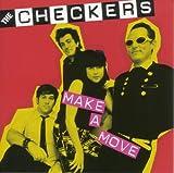 Checkers Make a Move