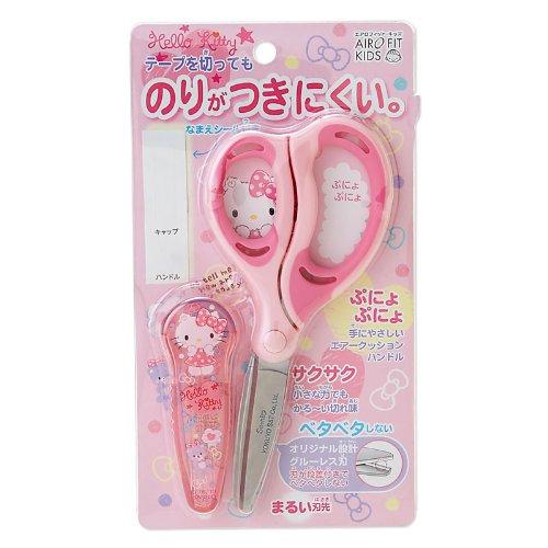 Hello Kitty scissors [Aero fit]