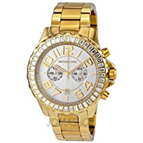 Michael Kors Rox Chronograph Gold-tone Ladies Watch MK5591