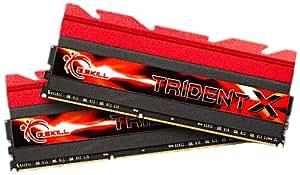 G.SKILL Trident X Series 16GB (2 x