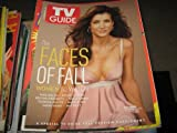 img - for TV Guide Supplement (Kate Walsh , The Faces of Fall , Women to Watch , A Special TV Guide Fall Preview Supplement, September 10 , 2007) book / textbook / text book