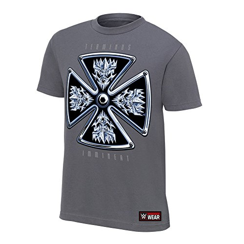 WWE Authentic Triple H T-shirt