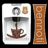 Bennoti Furia Italian Espresso Cappuccino and Coffee Maker