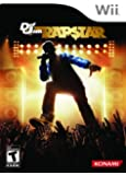 Def Jam Rapstar - Nintendo Wii