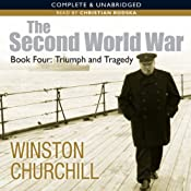 Triumph and Tragedy: Second World War 4 | Winston Churchill