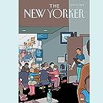 The New Yorker, November 10th 2014 (Rachel Aviv, Kelefa Sanneh, Margaret Talbot) | Rachel Aviv,Kelefa Sanneh,Margaret Talbot