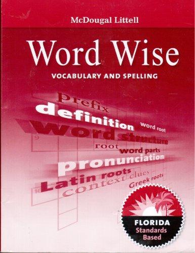 Free Download McDougal Littell Literature Florida Word