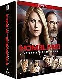 Image de Homeland - L'intégrale des Saisons 1 à 4 [Blu-ray]
