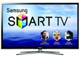 Samsung PN51E8000 51-Inch 1080p 600Hz Ultra Slim Plasma 3D HDTV (Black) (2012 Model) by Samsung