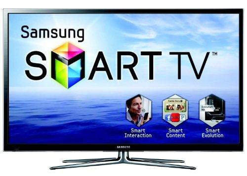 Samsung PN64E8000 64-Inch 1080p 600Hz Ultra Slim Plasma 3D HDTV (Black)