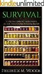 SURVIVAL: Survival Pantry: A Prepper'...
