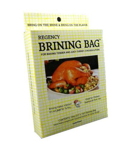 Regency Brining Bag