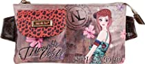 Nicole Lee Muneca Print Belt Waist Pack, Tina, One Size