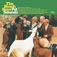Pet Sounds (Mono)