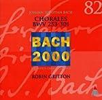 Chorals Bwv 253-301