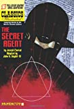 Joseph Conrad Classics Illustrated #17: The Secret Agent (Classics Illustrated Graphic Novels)