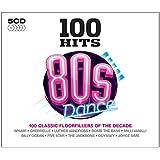 100 Hits - 80s Dance (New Version)