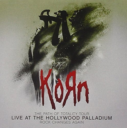 Korn: The Path of Totality Tour - Live at the Hollywood Palladium by Korn (2012-05-03)